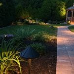 Landscape Lighting Installation, Raleigh, NC
