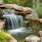 Water Feature Contractor in Raleigh, North Carolina