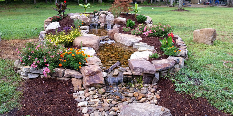 What You Need to Know Before Your Pond Installation