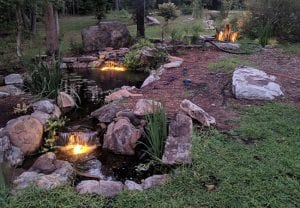 Why You Will Love Your New Landscape Lighting